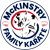 Self defence McKinstry Family Martial Arts